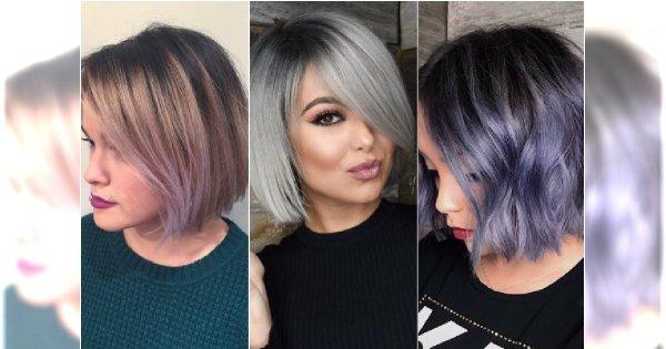 Masz Włosy Sięgające Połowy Szyi Te Fryzury Będą Idealne
