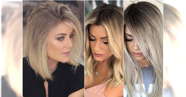 Włosy Do Ramion Są Sexy Te Fryzury średnie Najlepiej
