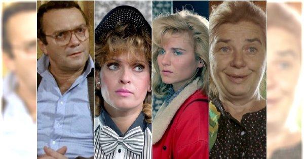 """""""Kogel-Mogel 3"""" wkrótce w kinach! Zobaczcie, jak zmieniła się Kasia Solska, Barbara """"Tu jest jakby luksusowo"""" Wolańska i inni bohaterowie!"""