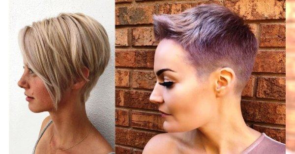 Krótkie fryzury pixie cut - najmodniejsze cięcia krótkich włosów na nowy sezon