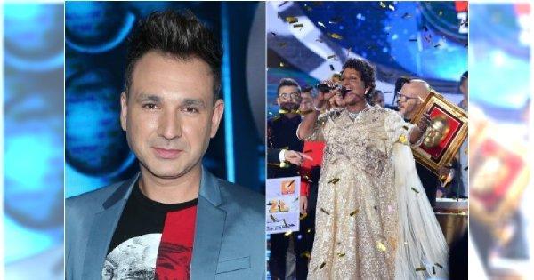 """Mateusz Ziółko wygrał """"Twoja twarz brzmi znajomo"""". Zobaczcie, jak wyglądał jako Aretha Franklin"""