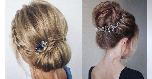 20 odsłon fryzury okazjonalnej - galeria nietuzinkowych uczesań