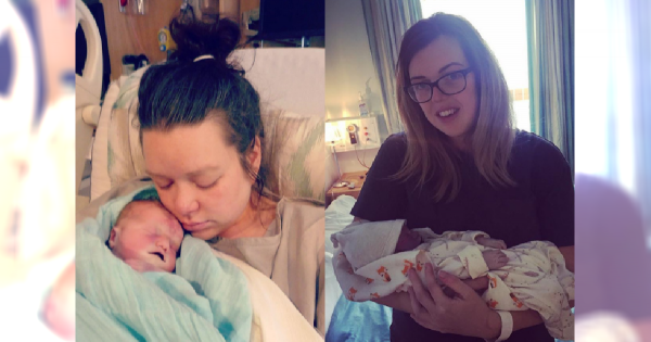 Rodzice publikują zdjęcia swoich zmarłych nowo narodzonych dzieci. Przesada czy forma upamiętnienia dziecka?