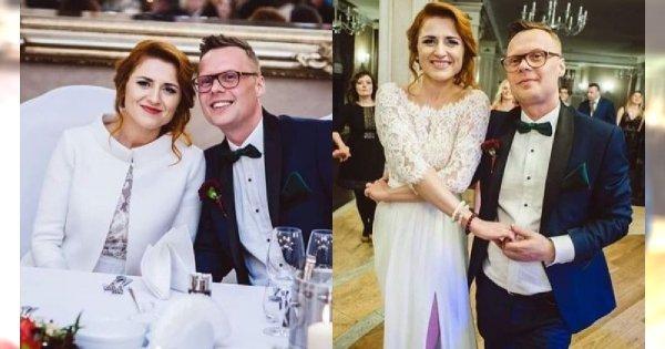 """Krzysztof i Paulina ze """"Ślubu od pierwszego wejrzenia"""" ciągle razem! Zobaczcie, gdzie pojechali na święta!"""