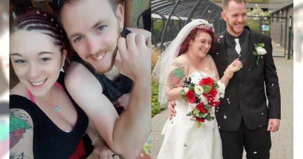 Swingują i małżeństwo tego nie zmieni. Uważają, że seks z obcymi wzmacnia ich związek. Ale mają jedną zasadę...