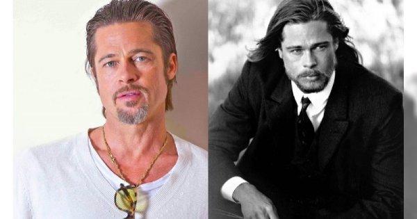 Brad Pitt już pocieszył się po rozstaniu z Jolie? Zobaczcie, z kim teraz się spotyka!