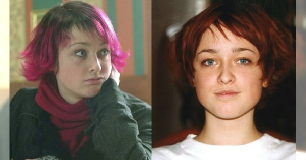 """Była gwiazdą serialu """"Na Wspólnej"""", a potem zniknęła. Jak wygląda dziś Matylda Damięcka?"""