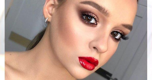 Makijaż na studniówkę - najpiękniejsze makijaże wieczorowe na bal studniówkowy