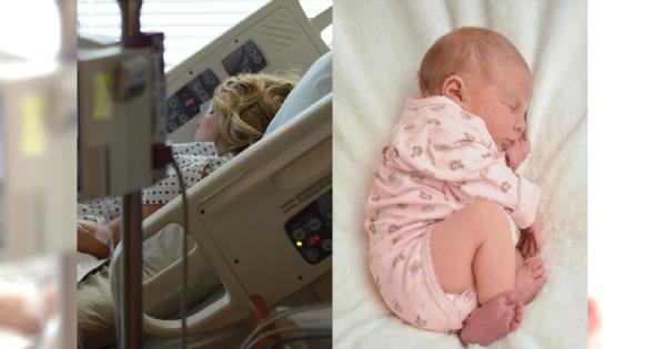 Kobieta będąc od 10 lat w śpiączce, urodziła dziecko! Podejrzenia, jak do tego doszło są szokujące!