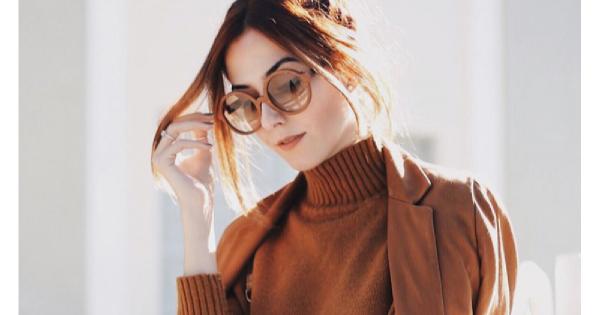 ff1037dd73 Ubrania w kolorach ziemi  Najmodniejsze stylizacje w odcieniach brązu i beżu  na sezon wiosna-lato 2019