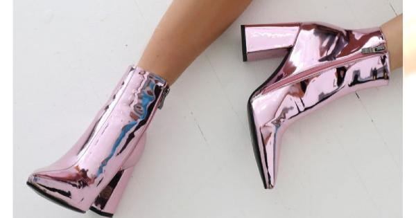 7df0d110 Botki - stylowe buty na każdą porę roku