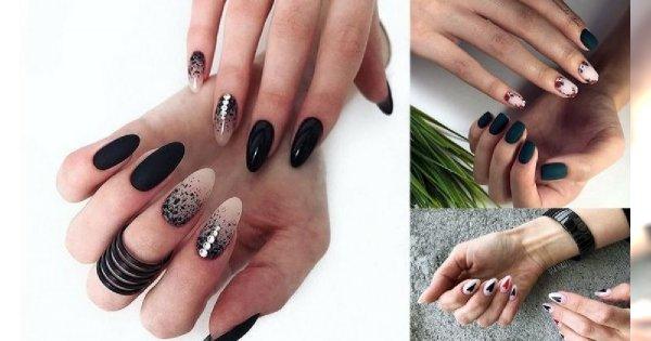 30 stylowych propozycji manicure - przeglądamy najnowsze trendy