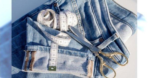 Jeans w stylowej odsłonie - trendy wiosna-lato 2019