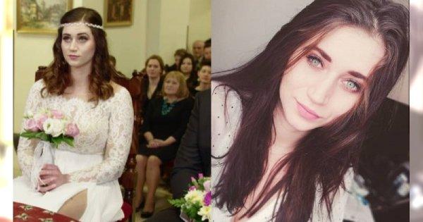 """Martyna ze """"Ślubu od pierwszego wejrzenia"""" pokazała stare zdjęcie w bikini. Fani: Ale laska!"""