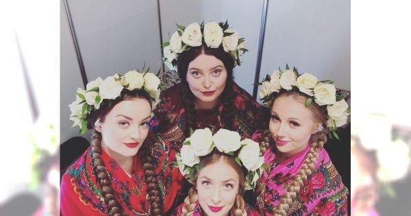 TULIA była o krok od finału Eurowizji! Producent imprezy ujawnił wynik z półfinałów