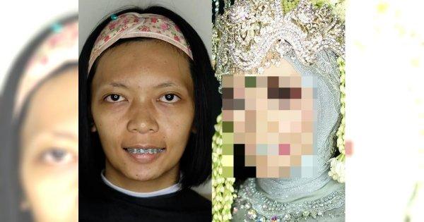Zaskakujące makijaże Azjatyckich panien młodych. Inspiracja czy ogromne OSZPECENIE?