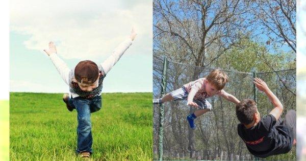 Niegrzeczne czy z ADHD? Wyjaśniamy, czym jest ten groźnie brzmiący syndrom!