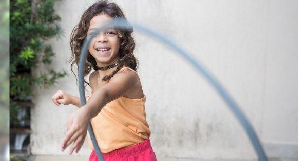 Jak wychować szczęśliwe dziecko? Oto pięć zasad, których warto przestrzegać!