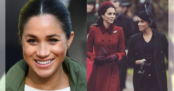 Pod tym jednym względem Meghan Markle będzie zawsze GORSZA od Kate Middleton, twierdzi królewska ekspertka...