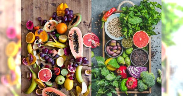 Dieta dr Dąbrowskiej - zasady diety owocowo-warzywnej