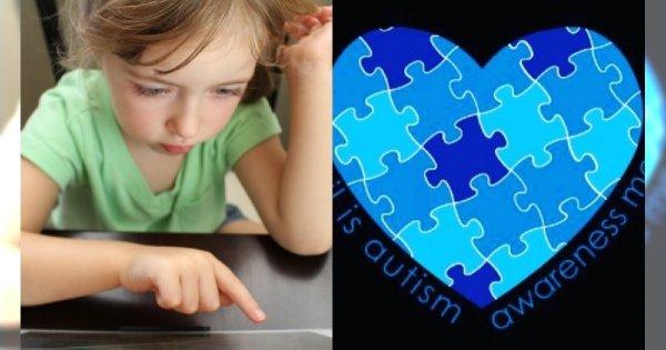 Dziś obchodzimy Światowy Dzień Autyzmu. Symptomy tego zaburzenia są powszechniejsze niż sądzicie!