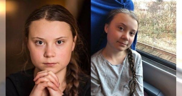 Strajk szkolny? Ta 16-latka prowadzi go już od PÓŁ ROKU! Jej determinacja sprawiła, że spotykają się z nią politycy z całego świata!