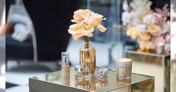 Premiera nowej luksusowej linii kosmetycznej dla skóry dojrzałej  Excellage – Institut Esthederm