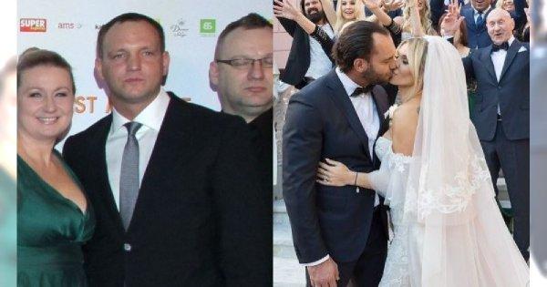 Doda obchodzi 1 rocznicę ślubu, a my przypominamy jak zmienił się jej mąż! WOW to za mało powiedziane