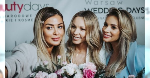 Warsaw Wedding Days - Międzynarodowe Targi Ślubne już we wrześniu! Zaplanuj swój ślub w każdym detalu!
