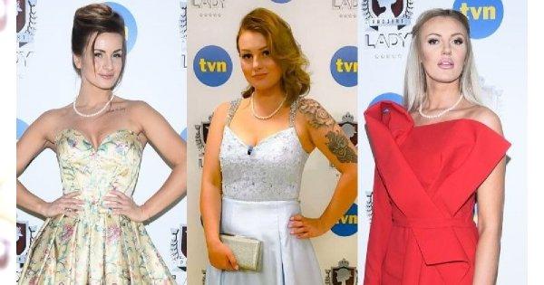 """3 zwyciężczynie """"Projektu Lady"""" na finale czwartej edycji! Która wyglądała najlepiej w sukni balowej?"""