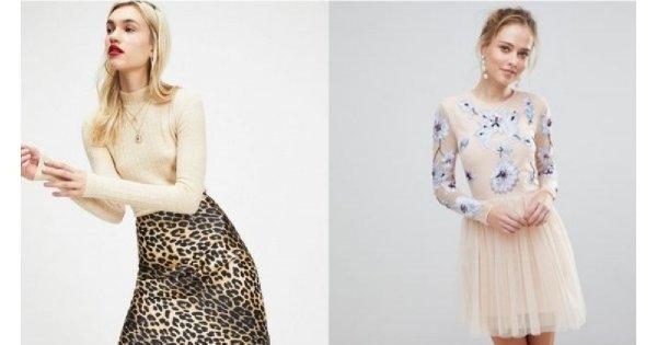 Stylizacje na Wielkanoc 2019 - pomysły na modne świąteczne kreacje