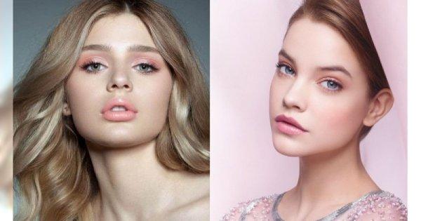 Wiosenny makijaż - przegląd najważniejszych trendów w makijażu na sezon wiosna-lato 2019