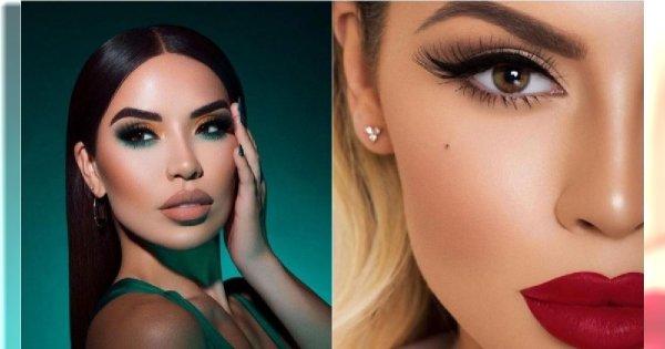 Jak się pomalować na Wielkanoc 2019? Modne propozycje makijażu idealne na nadchodzące Święta