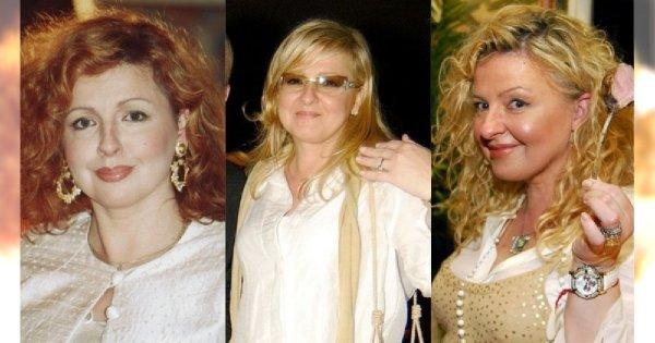 Magda Gessler niedawno wyprostowała loki. Kiedyś nosiła proste włosy cały czas! Przypominamy jej STARE ZDJĘCIA!