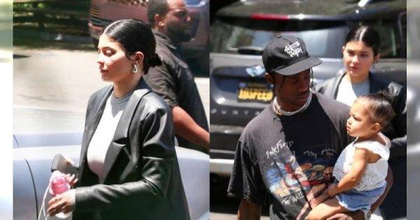 Kylie Jenner w drugiej ciąży? To zdjęcie nie uciszy plotek!
