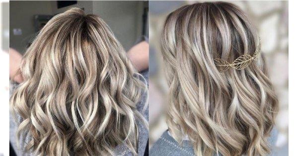 Sand hair: Wielki powrót balejażu! Nowoczesna wersja pasemek jest HITEM wśród modnych propozycji fryzur na lato 2019
