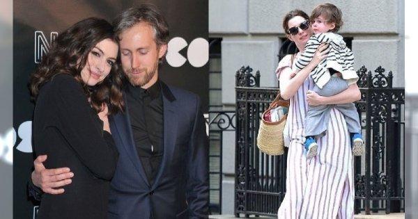 Anne Hathaway po raz drugi zostanie mamą! Na Instagramie pochwaliła się ciążowym brzuszkiem i zdradziła INTYMNY szczegół!