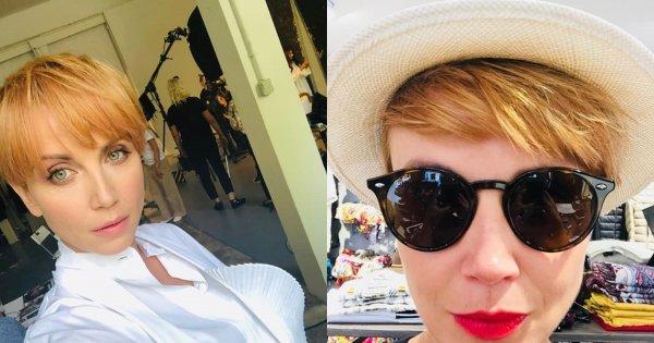 Katarzyna Zielińska trafiła do szpitala. Wygląda naprawdę źle. Co się stało?