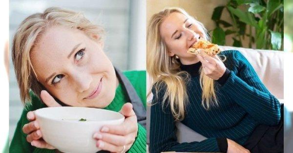 Od dietetycznej guru do buntowniczki: ta znana blogerka zakwestionuje WSZYSTKO, co wiesz diecie!