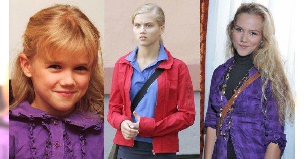 Agnieszka Kaczorowska chwali się osiągnięciami z okazji 27. urodzin! A my przypominamy, jak się zmieniła!