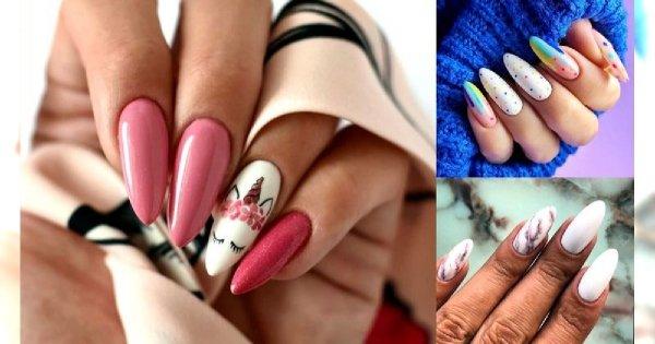 35 stylizacji paznokci - galeria modnych zdobień 2019/2020