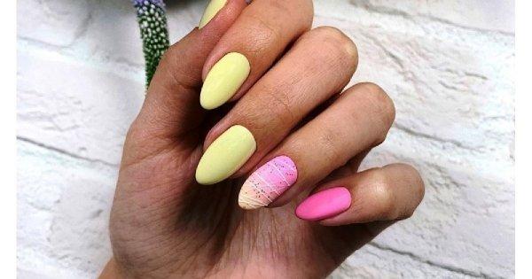 Spider gum nails - nowy trend w zdobieniu paznokci. Te wzorki są teraz hitem!