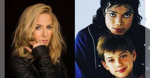 """Sheryl Crow jeździła na tournee z Michalem Jacksonem w latach 80: """"Byłam świadkiem naprawdę DZIWNYCH zdarzeń"""""""