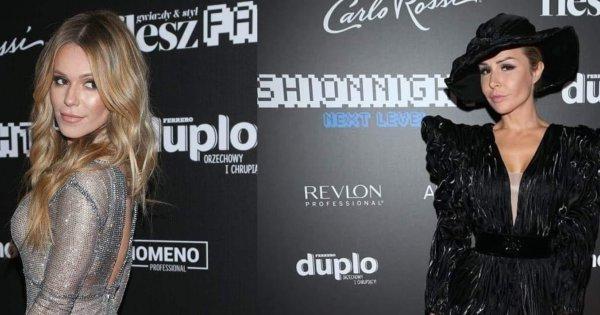 Doda świeciła na Gali Flesz Fashion Night 2019, ale nie tylko kreacją. A jak ubrały się inne gwiazdy?