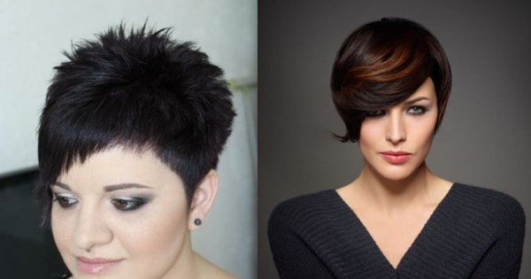Krótkie fryzury w 20 modnych wydaniach - inspiracje na sezon 2019/2020