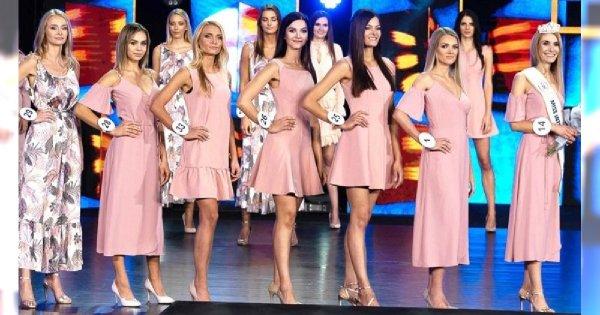Już dziś półfinał Miss Polski 2019! Zobacz kandydatki W BIKINI!