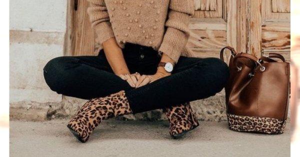 Buty damskie na jesień 2019. Te modne propozycje zwalają z nóg