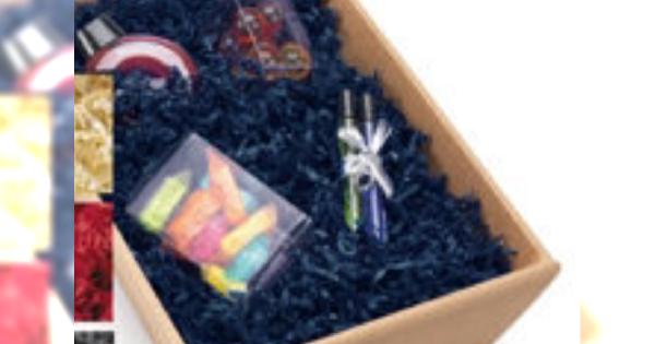 Perfekcyjne pudełko na prezent - pakowanie alkoholi