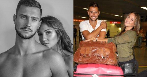 """Sylwia i Mikołaj z """"Love Island"""" wybrali się na randkę! Pokazała stylizację! A gdy się odwróciła... WOW!"""