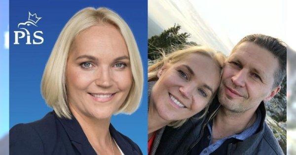 """Dominika Figurska-Chorosińska DOSTAŁA SIĘ do Sejmu! Posłanka PiS-u i aktorka """"M jak miłość"""" wcześniej nie wiedziała, ile jest posłów"""